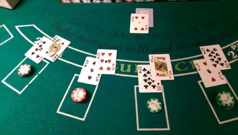 Wie man Blackjack spielt